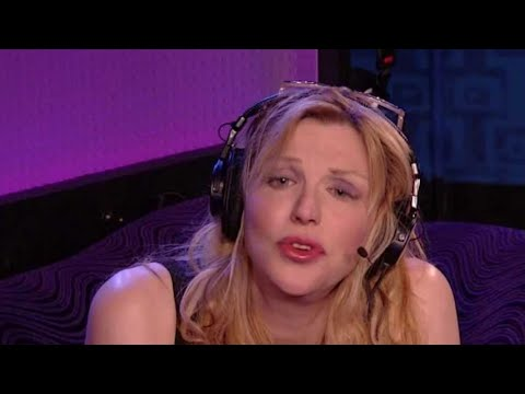 Courtney Love Reveals How She Almost Died Last Year