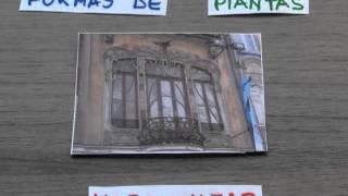 Art Nouveau - História da Arte e da Arquitetura III