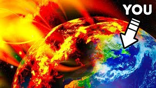 Scientists Discovered That Earth Will be Wiped Out by the Sun