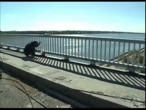 В Ярославле работы по ремонту Октябрьского моста
