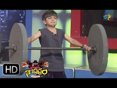 Naa Show Naa Ishtam | Intro | 26th April 2017 | ETV Plus