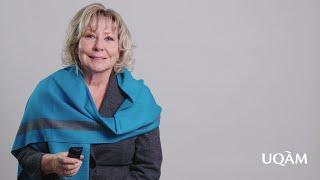 Judith Brosseau – Prix Reconnaissance UQAM 2020 - Faculté de communication