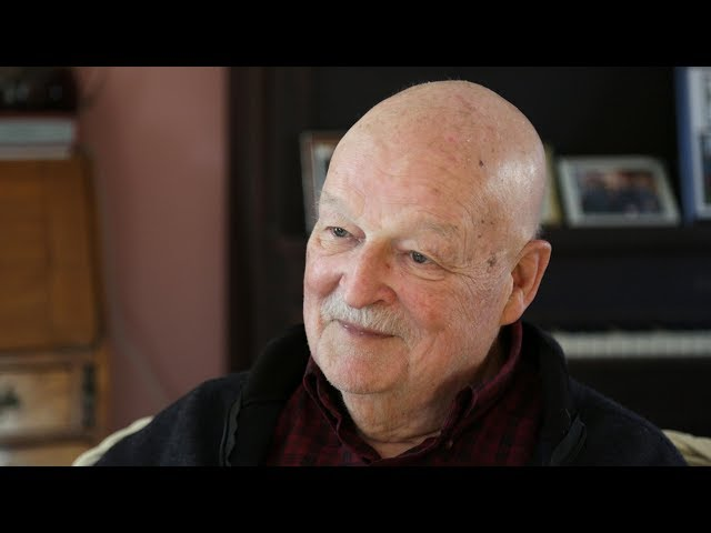 Richard J. Preston. Film 2. Graduate Student in Anthropology and Linguistics (...)