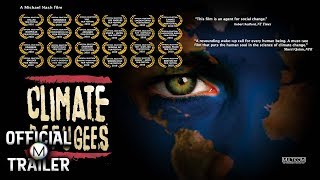 CLIMATE REFUGEES (2010) | Official Trailer