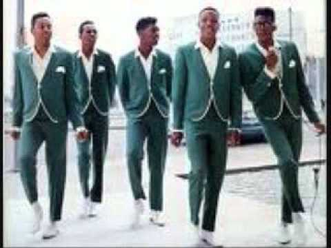 The Temptations-Beauty Is Only Skin Deep