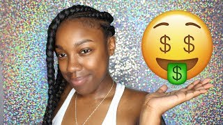 My First Youtube Check