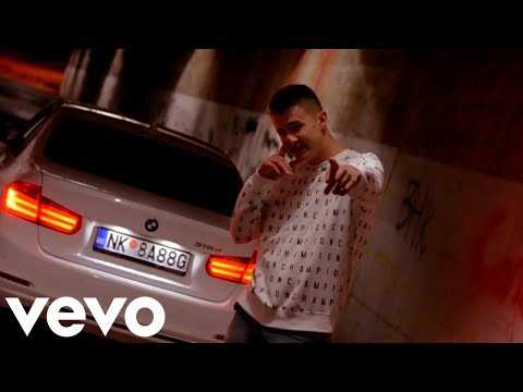 LUX ft. PANTER X GLIGA - KOMBINA ( Official Music Video ) 2019