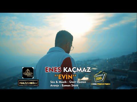 Enes Kacmaz Evin Kurdish T Rap