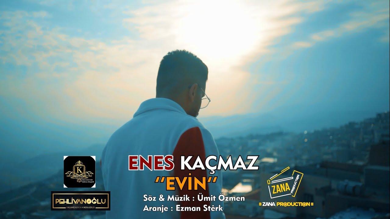 Enes Kaçmaz - Evin (Kurdish T-Rap) 2020