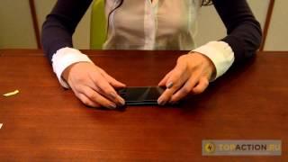 Закаленное защитное стекло (Tempered Glass for Apple iPhone 5) Inskin 0,3 мм на iPhone 5(Закаленное защитное стекло (Tempered Glass for Apple iPhone 5) Inskin 0,3 мм на iPhone 5 высочайшего канадско-японского качества..., 2014-09-16T08:55:06.000Z)