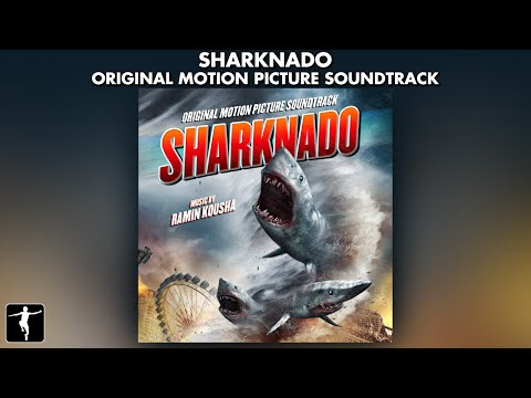 Ramin Kousha - Sharknado Soundtrack - Official Preview