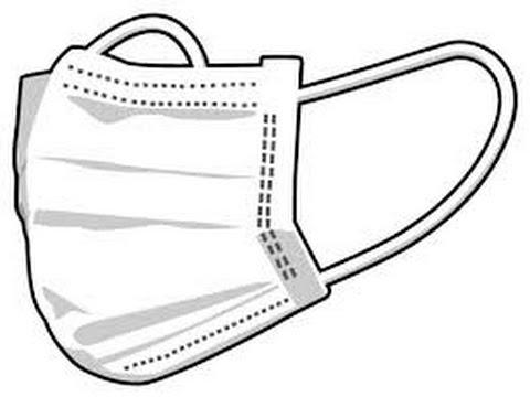 白いマスク、魅力も隠す? 「病気」「不健康」の印象