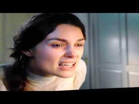 A Dangerous Method - Scena del disturbo di Sabina