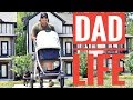 Day In The Life Of A New Dad mp3