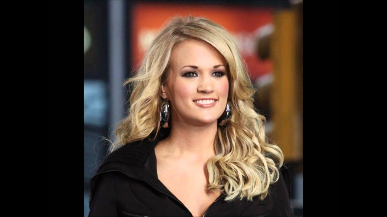 Look at me now carrie underwood