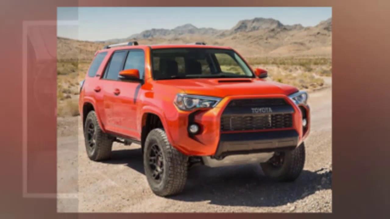 2021 Toyota 4runner Trd Pro 2021 Toyota 4runner Diesel 2021