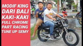 RX-KING CHROME SPEK SEMY dari bali @BURSAKARBUJOGJA