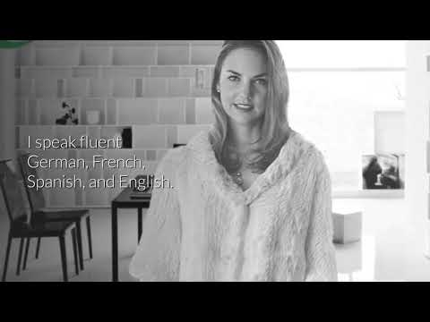 Video Resume - Number One Recruitment Agency in the Hospitality