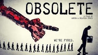 Obsolete: Short Documentary Trailer (Official)