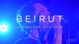 Video Beirut: After The Curtain | NPR MUSIC FRONT ROW download MP3, 3GP, MP4, WEBM, AVI, FLV Juli 2018