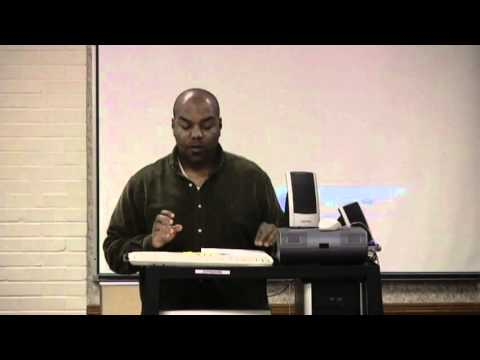 17. Studies in African-American Psychology - Part 1