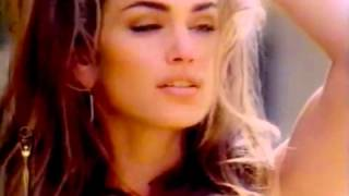 1992 Pepsi TV Commercial With Cindy Crawford