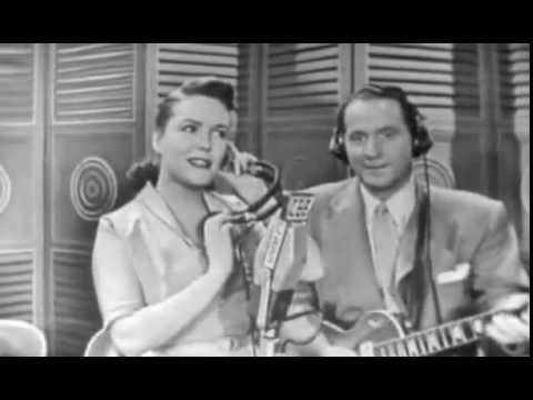 Les Paul & Mary Ford -