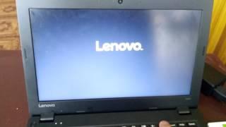 Lenovo Ideapad S100 11IBY загрузка usb flash, CD как выставить настройки в EFI BIOS ?