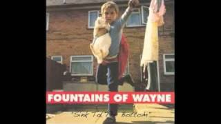 Fountains Of Wayne - Sink To The Bottom