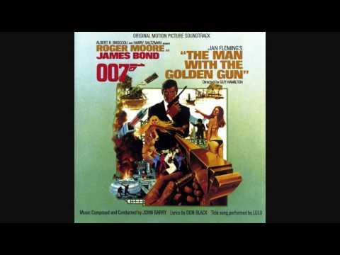 04 The Man With the Golden Gun (Jazz Instrumental)