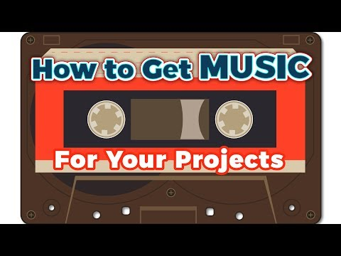 How to Get Free Music, Royalty Free Music | Online Business Course