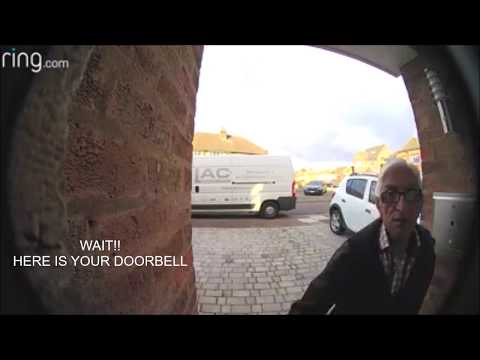 DOORBELL SECURITY CATCHES EVERYTHING  2018 COMPILATIONS #2
