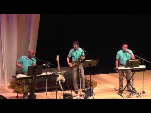 Progres -- Dolny Kubin 2015 Part 1