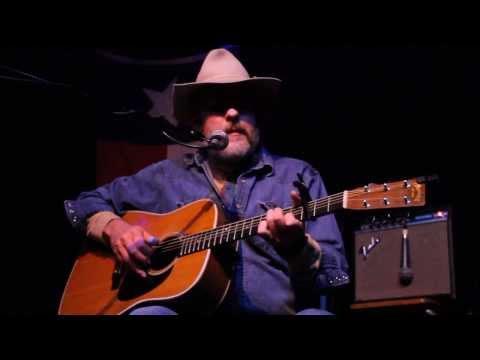 "Chuck Hawthorne ""Silver Line"" Live @ Anderson Fair"