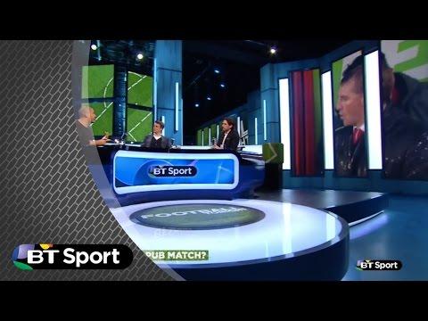 Liverpool considered sacking Brendan Rodgers twice | #FootballTonight