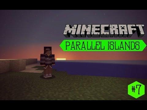 Parallel Islands | #7 Da-Da-Da-DIAMONDS | 8-Bit Noob vs TheAngryBull