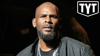 FBI Investigating R. Kelly