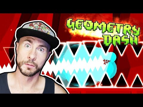 Geometry Dash // IMPOSSIBLE OR NOT?! (2)