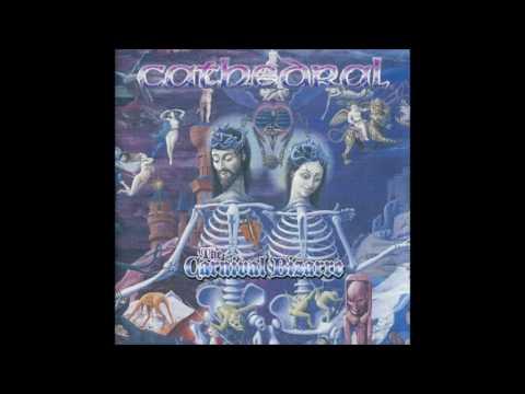 Cathedral – The Carnival Bizarre (Album, 1995)