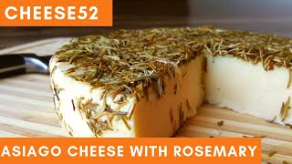 The trip that started me on a quest to learn how make asiago style cheese! recent adventure with my daughter an unexpected detour into artisan che...