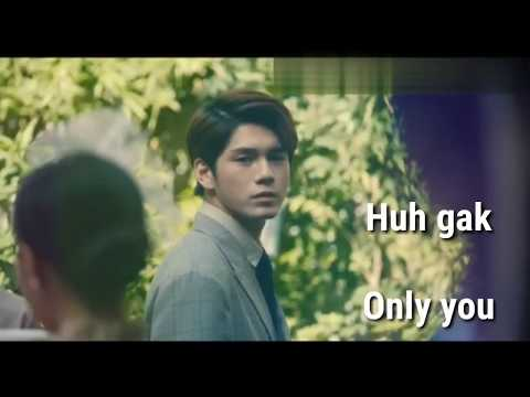 Lirik [Sub Indo,Rom] Huh Gak - Only You