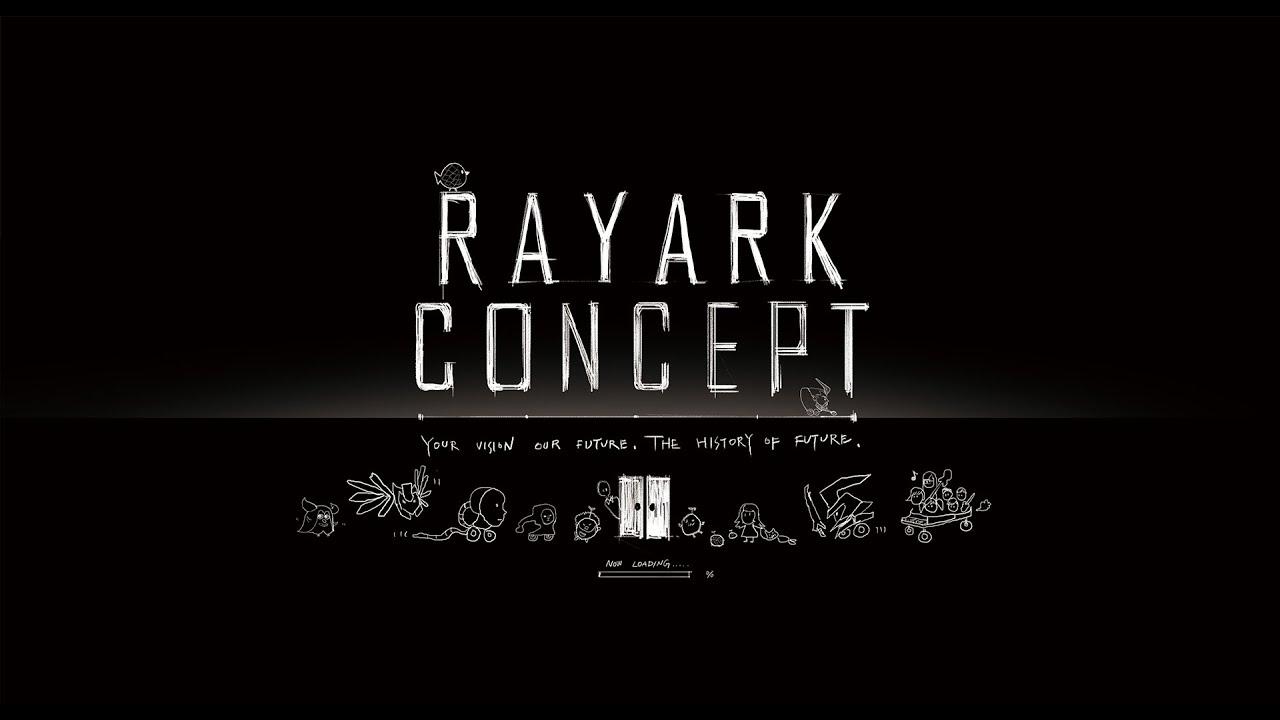 Rayark Concept Teaser - YouTube