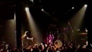 Pearl Jam - Melkweg