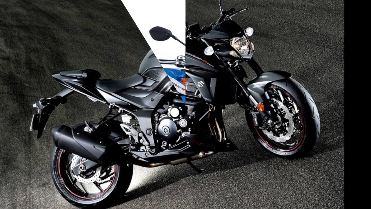 KTM 690 Duke R und Suzuki GSR 750 im Vergleichstest