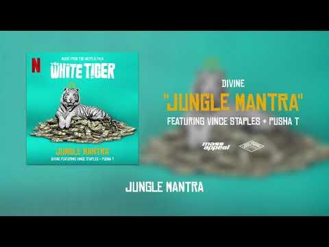 DIVINE – Jungle Mantra