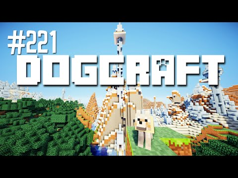 THE ICE CASTLE - DOGCRAFT (EP.221)