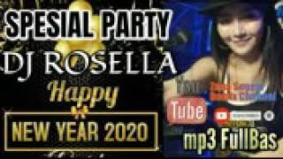 Download DJ RoseLLa happy new year 2020 Mp3
