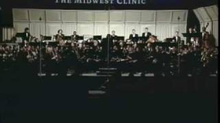 VanderCook College of Music Symphonic Band: Mountain Dance