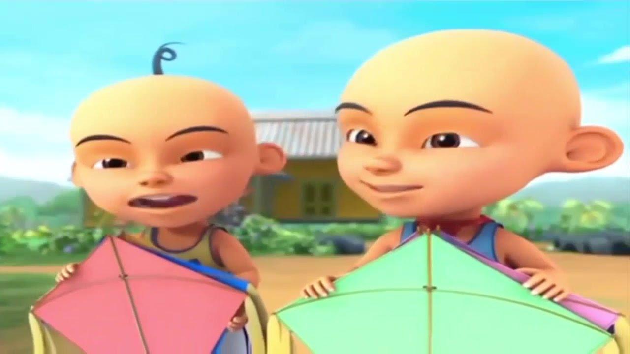 Youtube Upin Ipin Upin Ipin Terbaru The Best Cartoons Upin