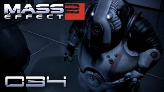 ⚝ MASS EFFECT 2 [034] [Ich bin fleischgewordene Biotik] [Deutsch German] thumbnail